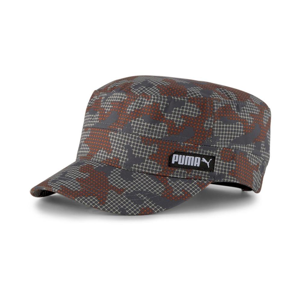 Изображение Puma Кепка Military Cap #1