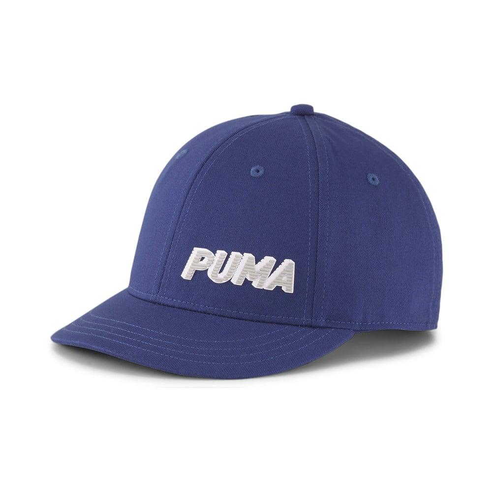 Изображение Puma Кепка Short Visor Cap #1