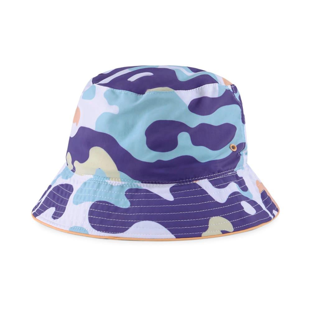 Изображение Puma Панама Archive Bucket Hat #2