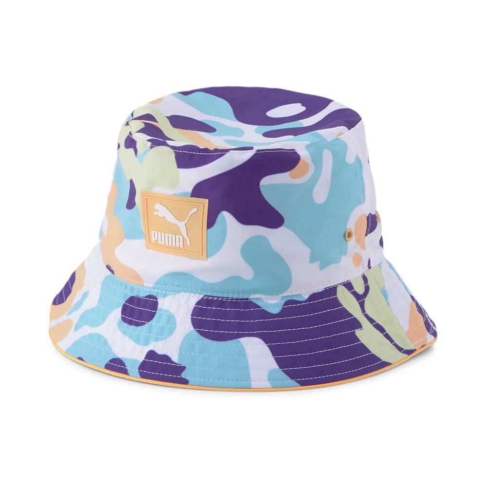 Изображение Puma Панама Archive Bucket Hat #1