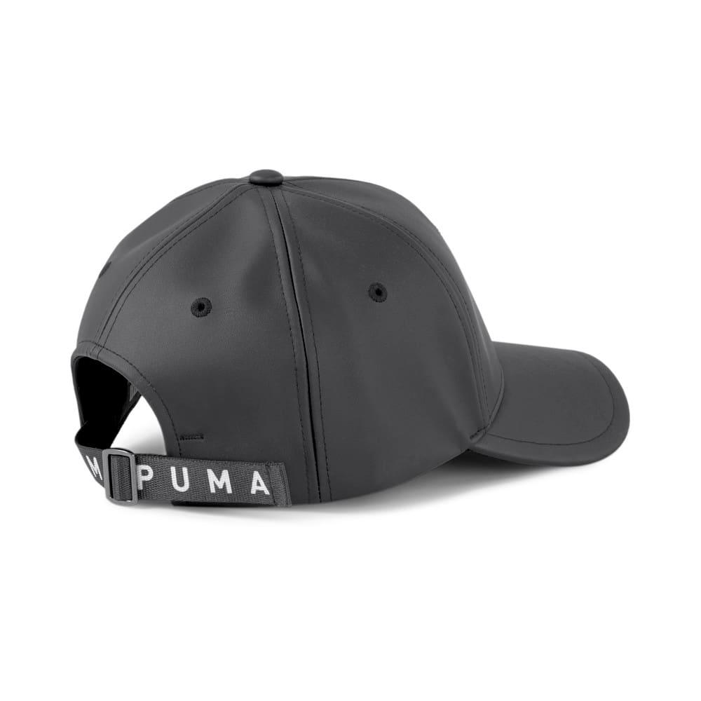 Изображение Puma Кепка Sense Women's Cap #2: Puma Black