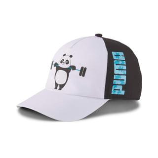 Изображение Puma Детская кепка Animal Youth Baseball Cap