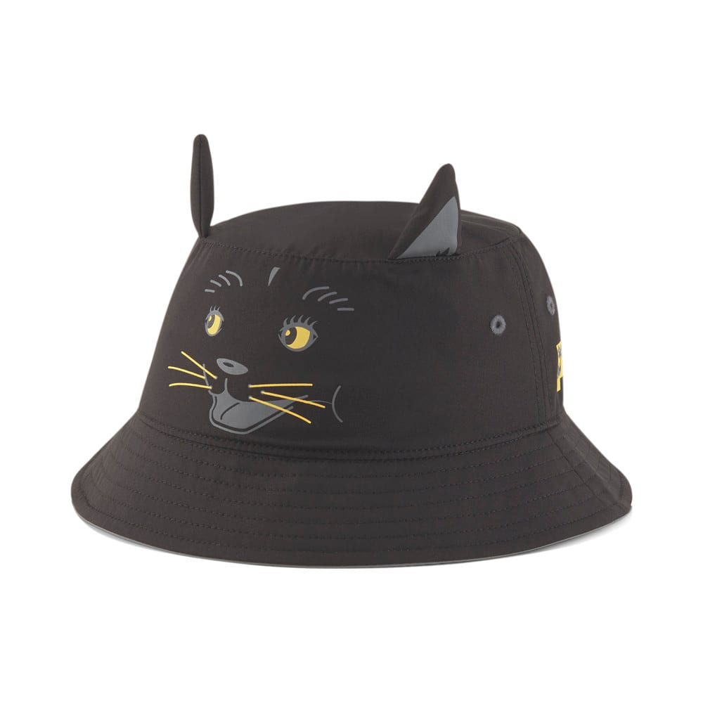 Изображение Puma Детская панама Animal Youth Bucket Hat #1