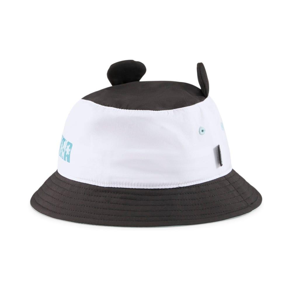 Изображение Puma Детская панама Animal Youth Bucket Hat #2