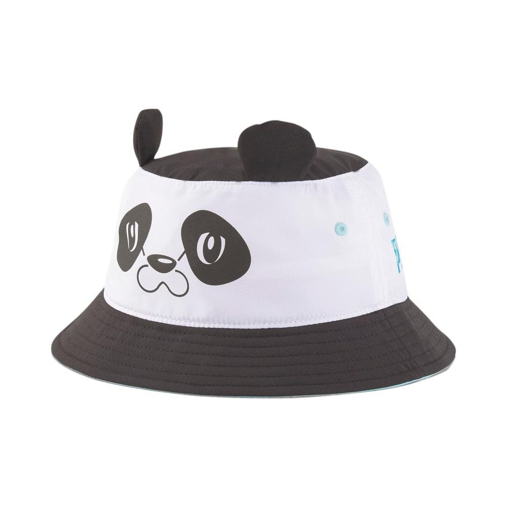 Зображення Puma Дитяча панама Animal Youth Bucket Hat #1