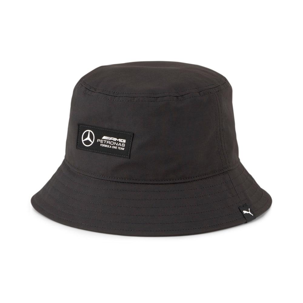 Зображення Puma Панама Mercedes F1 Bucket Hat #1