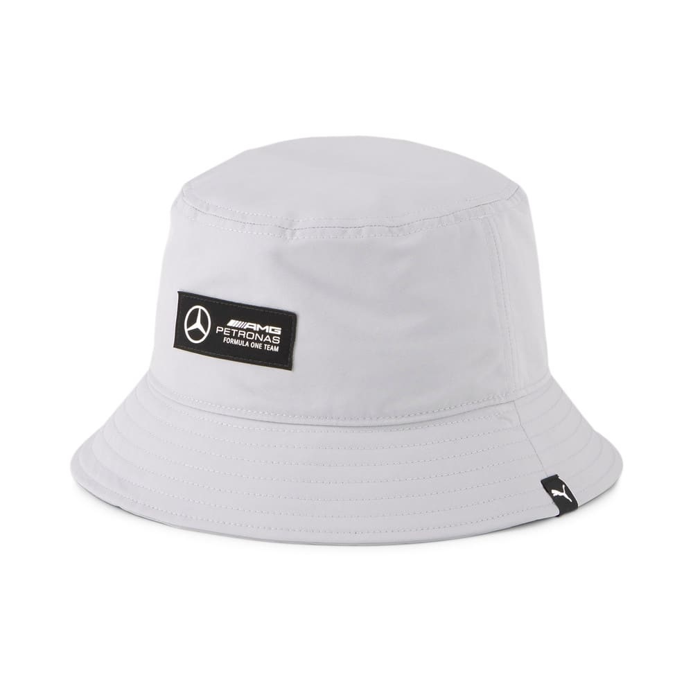 Изображение Puma Панама Mercedes F1 Bucket Hat #1