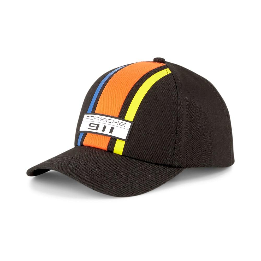 Görüntü Puma PORSCHE LEGACY Baseball Şapka #1