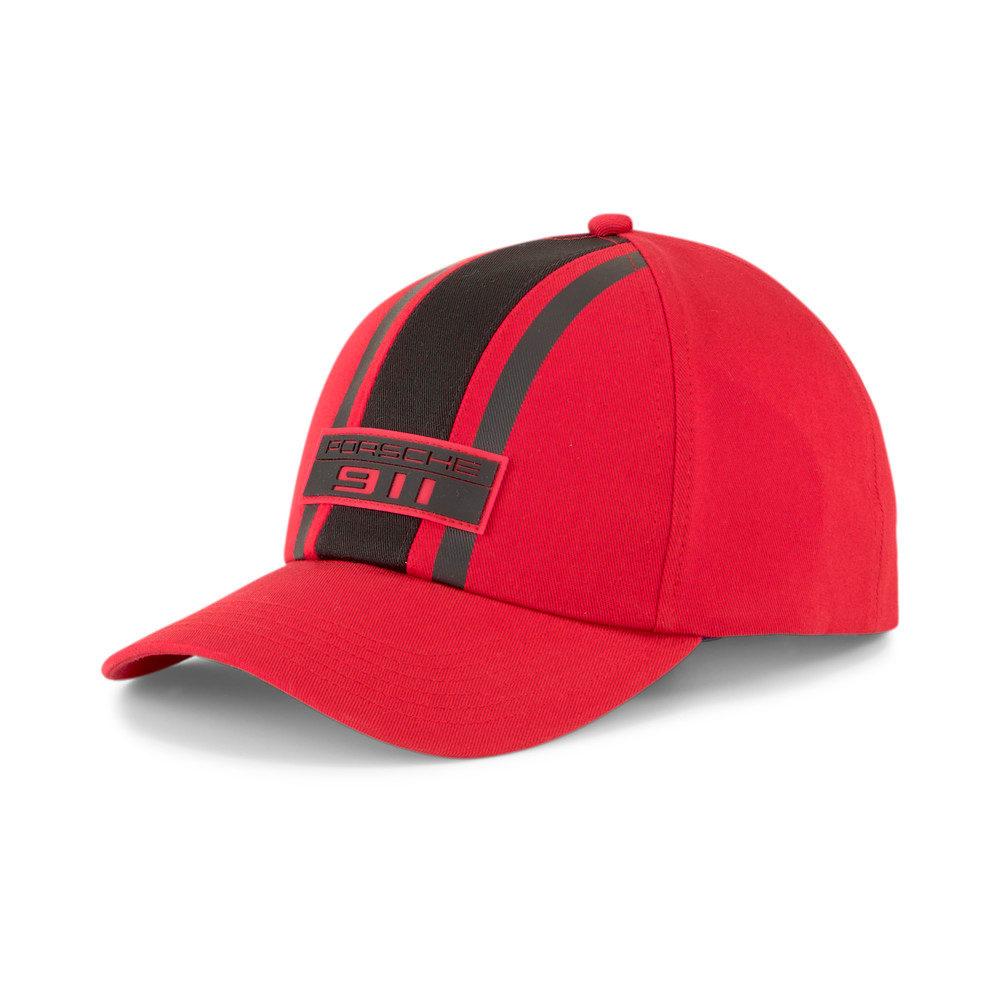 Изображение Puma Кепка Porsche Legacy Baseball Cap #1