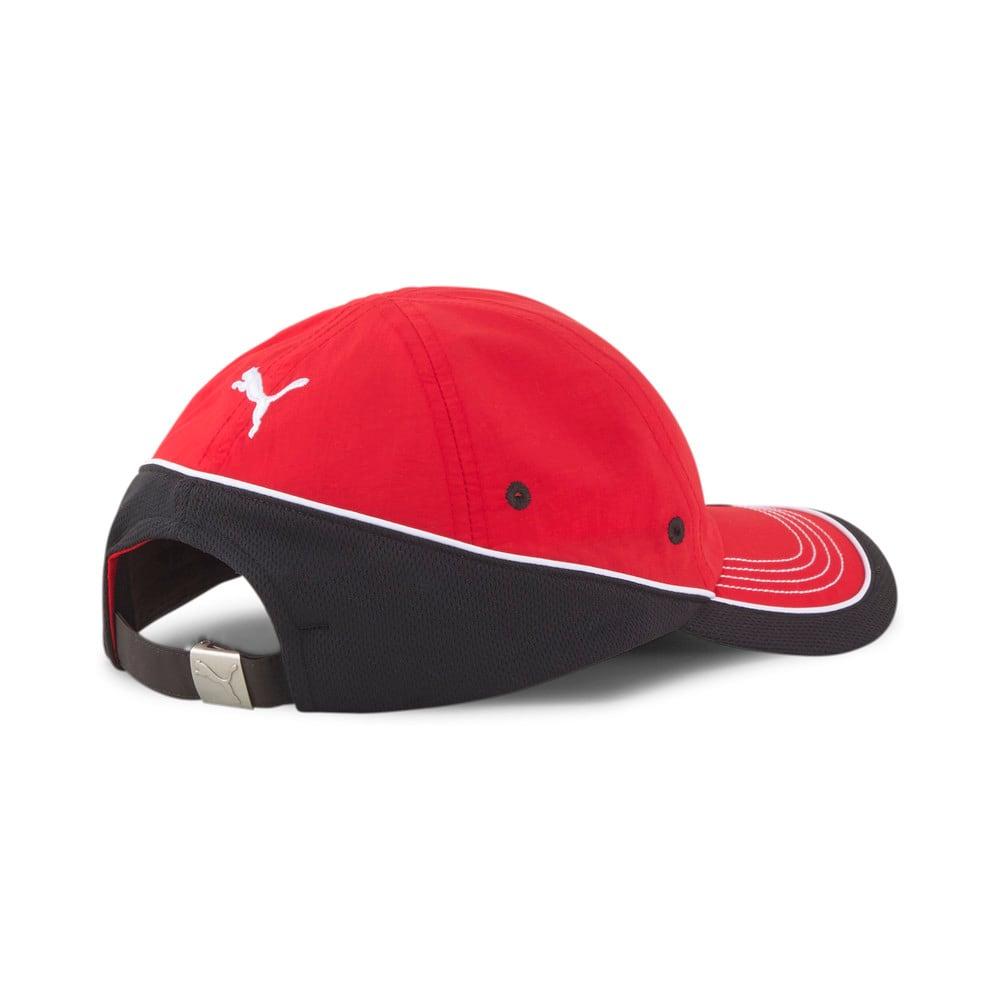 Изображение Puma Кепка Scuderia Ferrari Baseball Cap #2