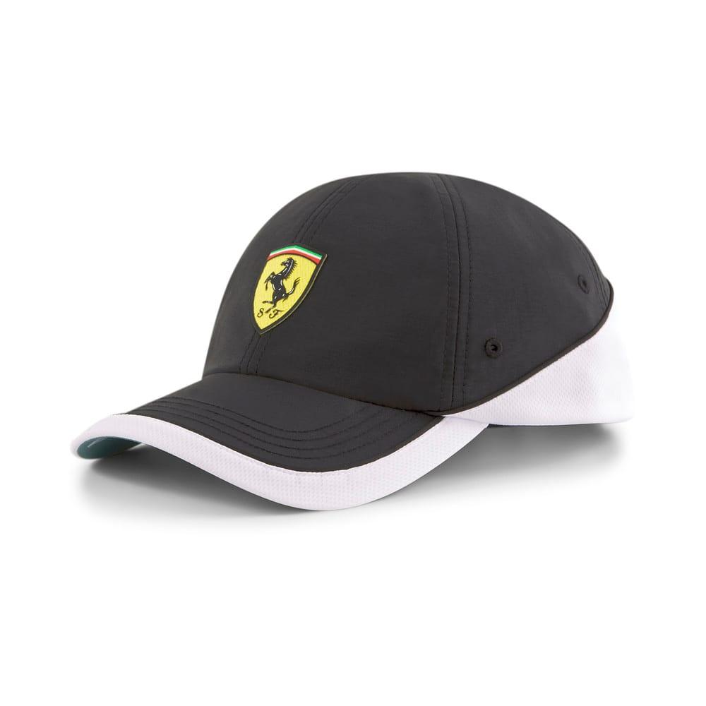 Imagen PUMA Gorro de béisbol Scuderia Ferrari #1