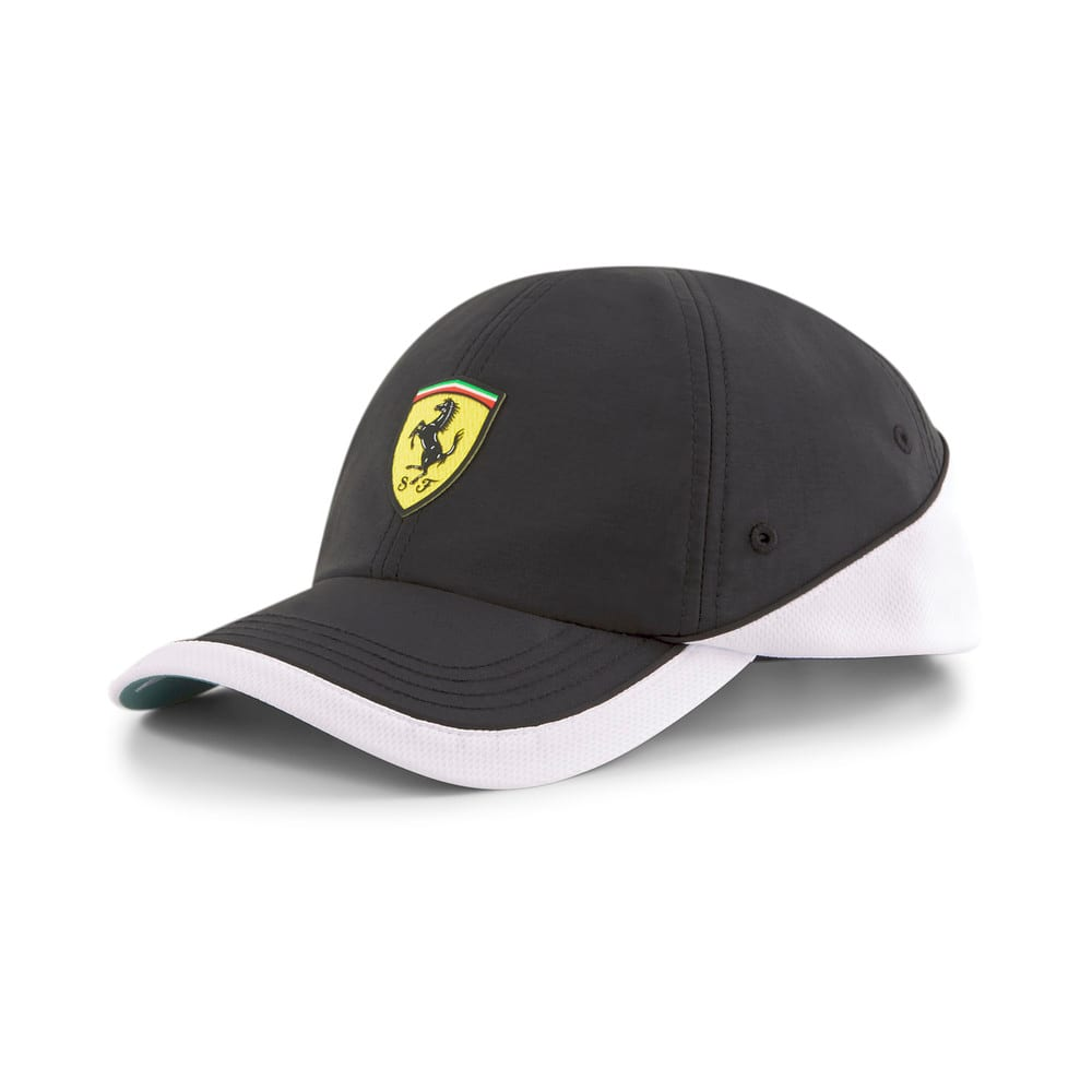 Зображення Puma Кепка Scuderia Ferrari Baseball Cap #1