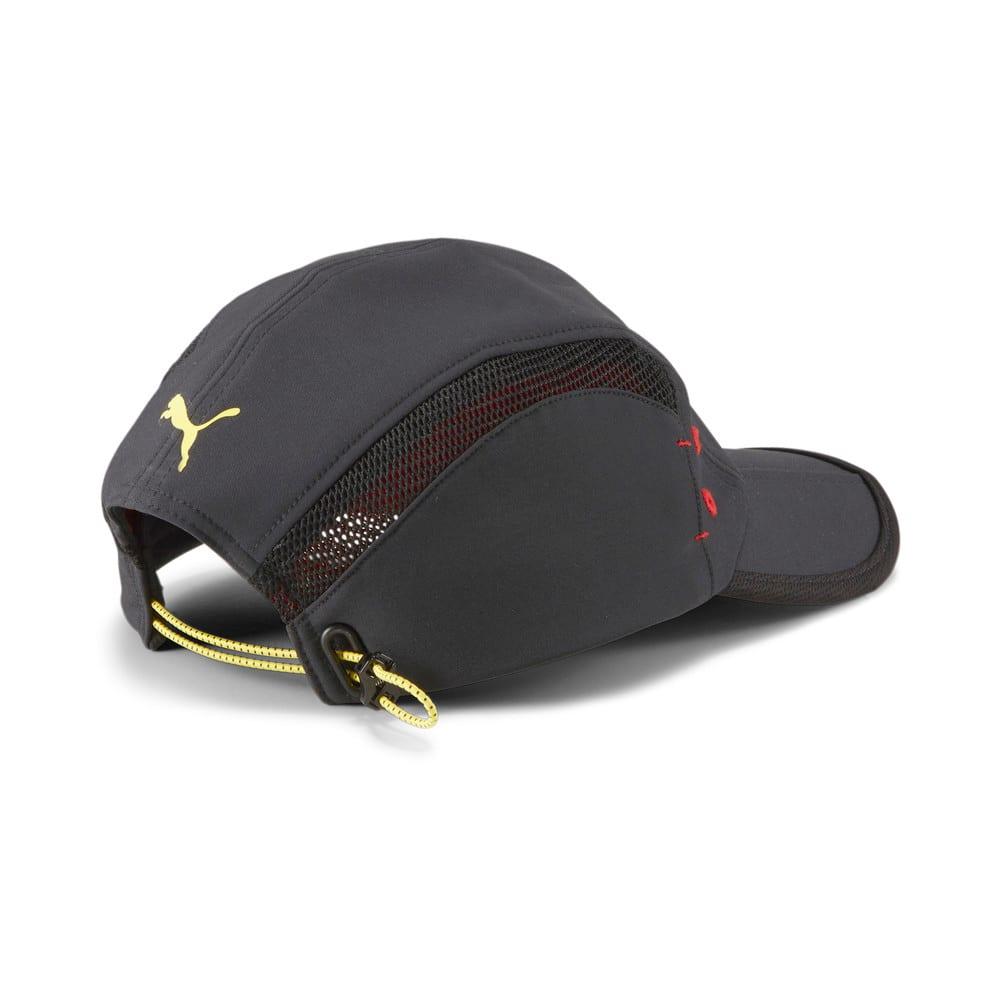 Зображення Puma Кепка Scuderia Ferrari RCT Cap #2