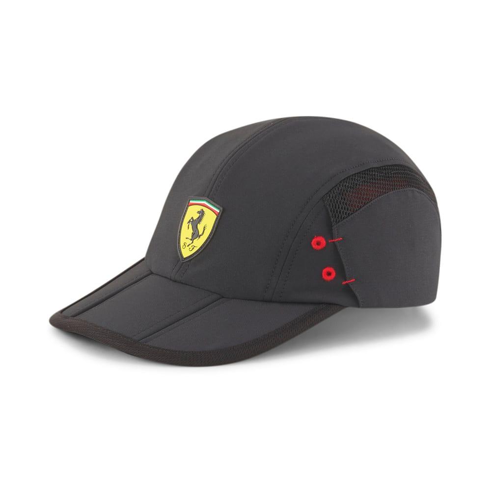 Изображение Puma Кепка Scuderia Ferrari RCT Cap #1