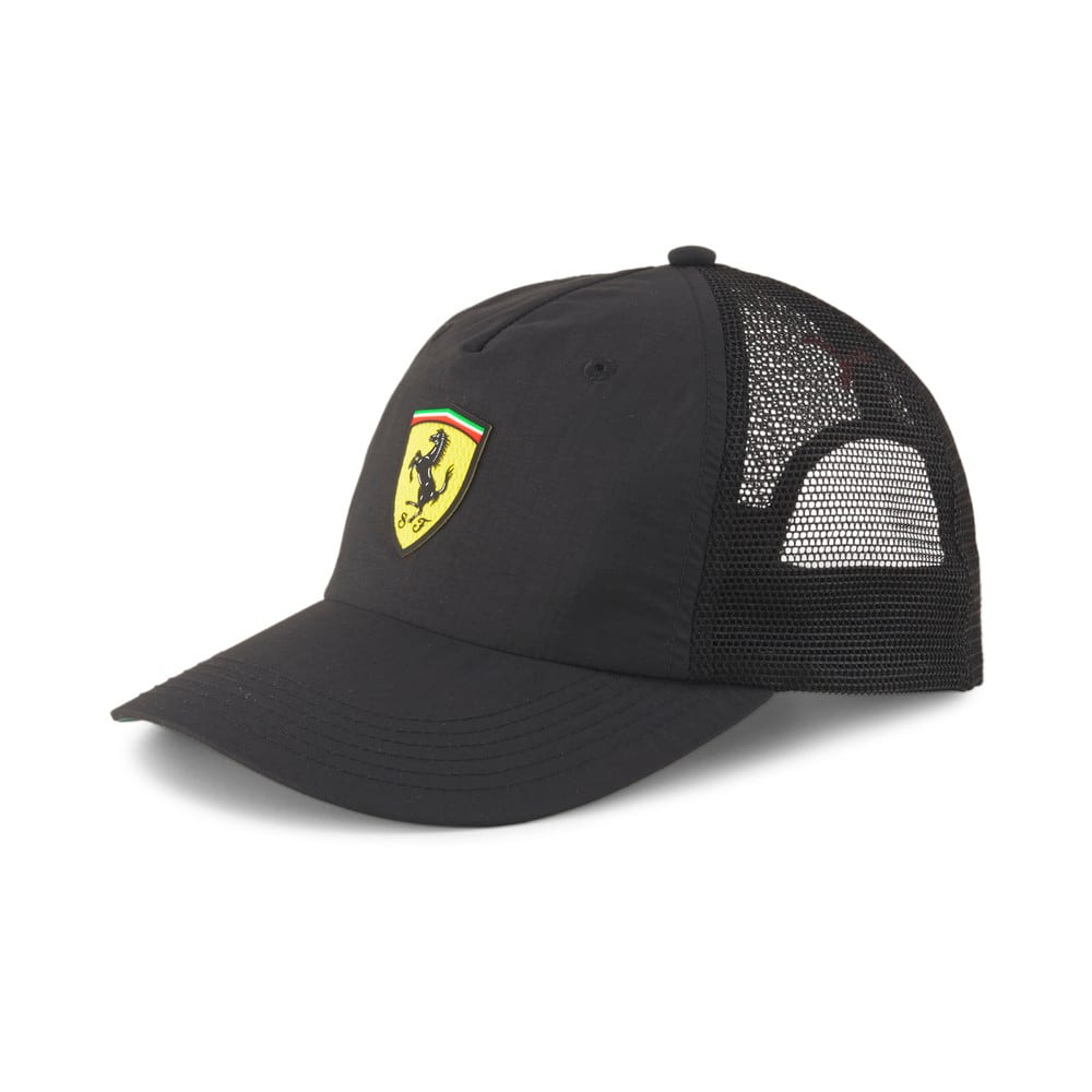 Image Puma Scuderia Ferrari Trucker Cap #1