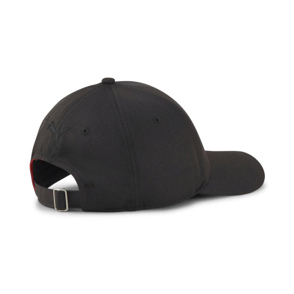 Görüntü Puma SCUDERIA FERRARI Beyzbol Şapkası #2
