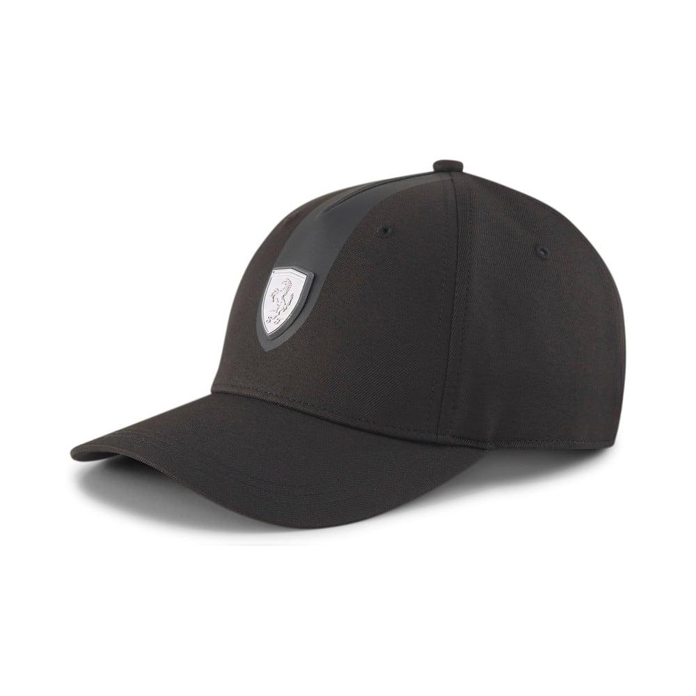 Görüntü Puma SCUDERIA FERRARI Beyzbol Şapkası #1