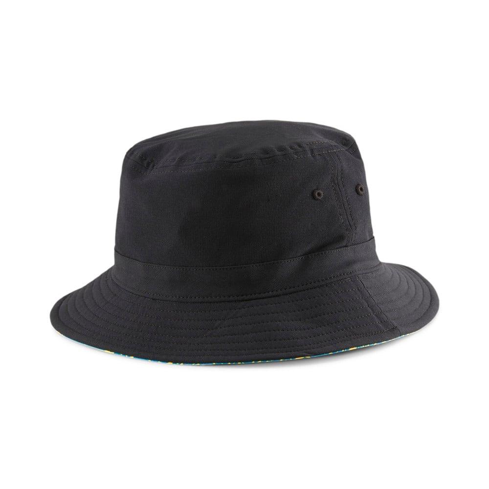 Image Puma PUMA x CLOUD9 Reversible Bucket Hat #2