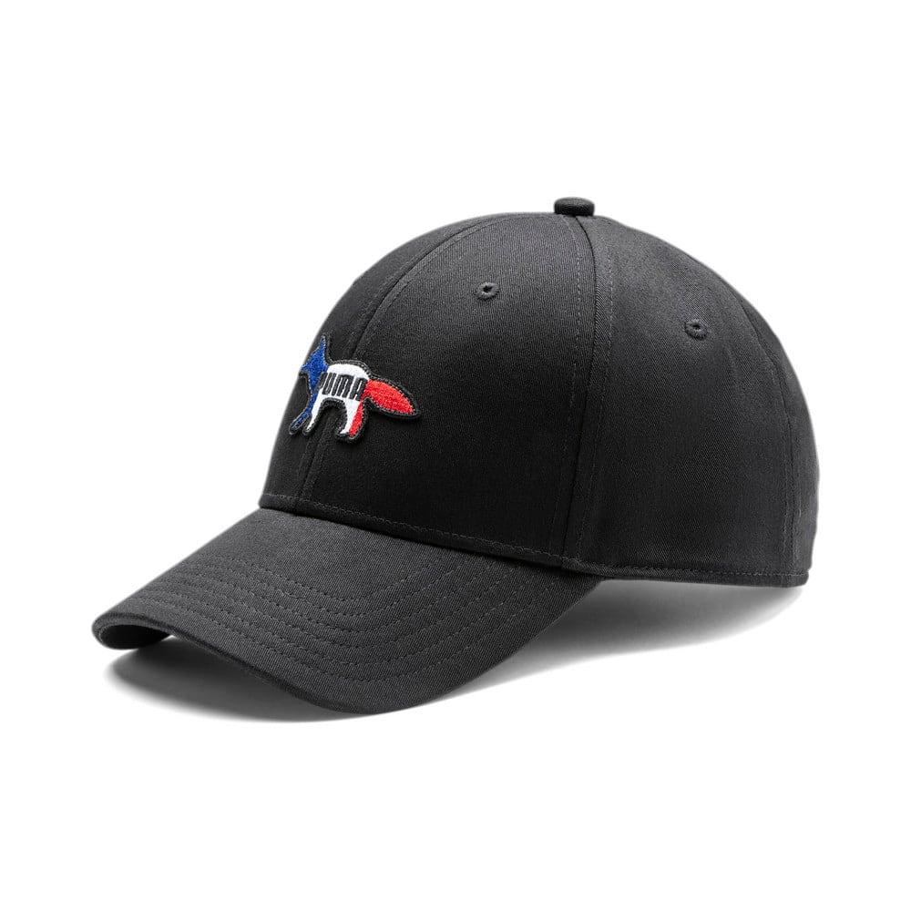 Görüntü Puma PUMA x MAISON KITSUNÉ Şapka #1