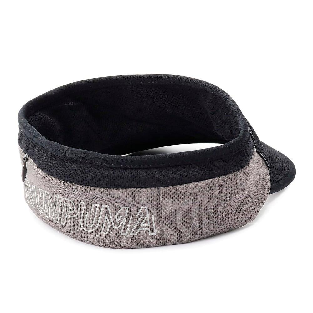Image Puma Visor Running Headband #2