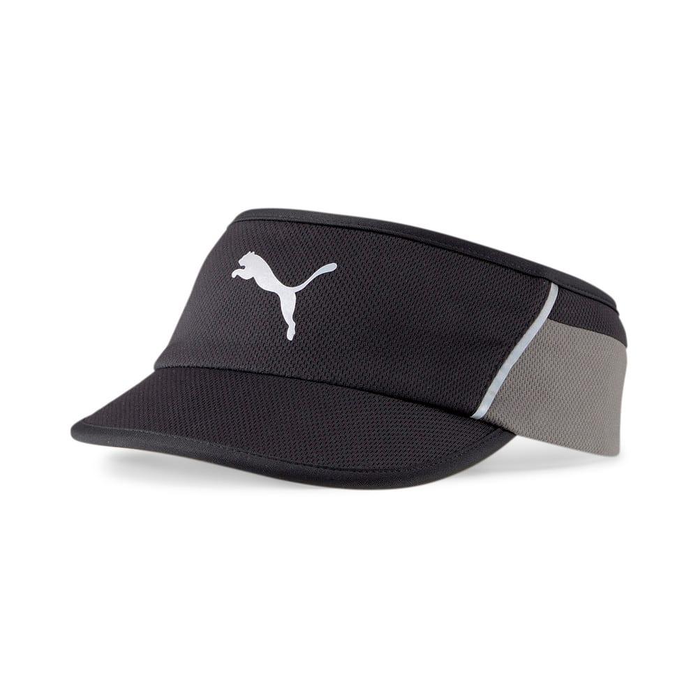 Image Puma Visor Running Headband #1