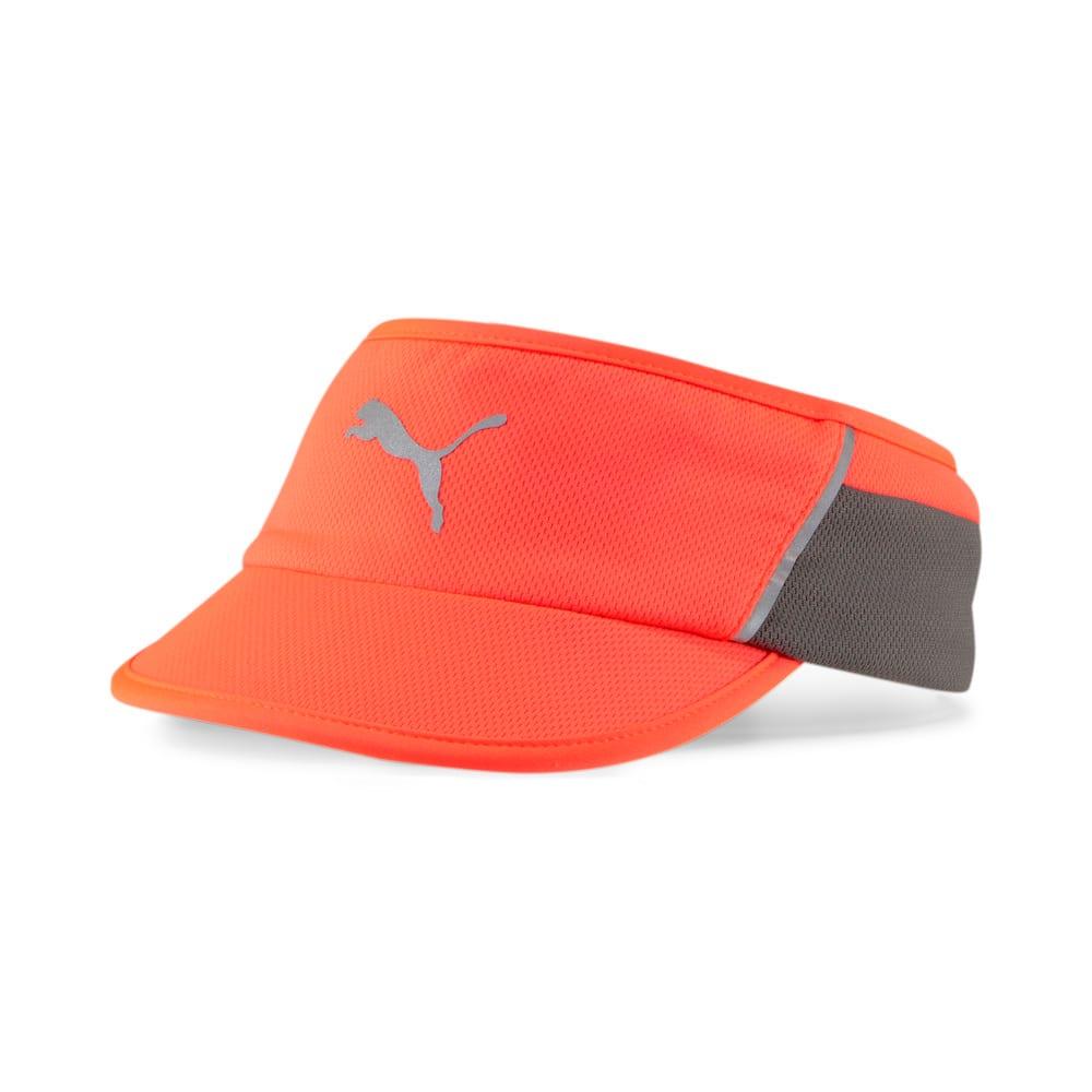 Изображение Puma Козырек Visor Running Headband #1