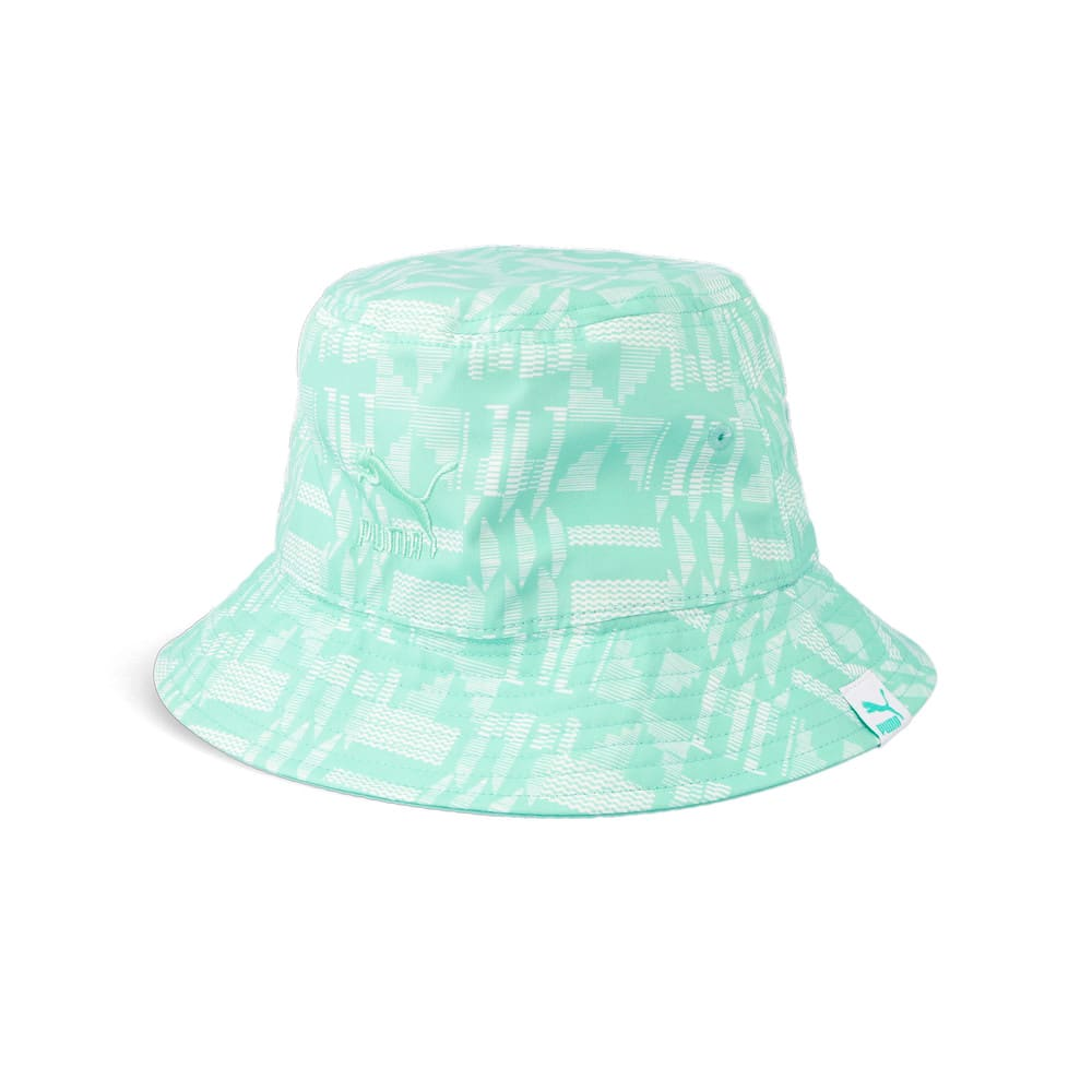 Image Puma PUMA x NOMZAMO Bucket Hat #1