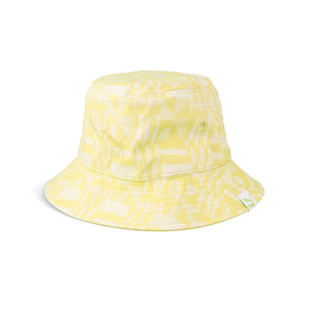 Image Puma PUMA x NOMZAMO Bucket Hat #2
