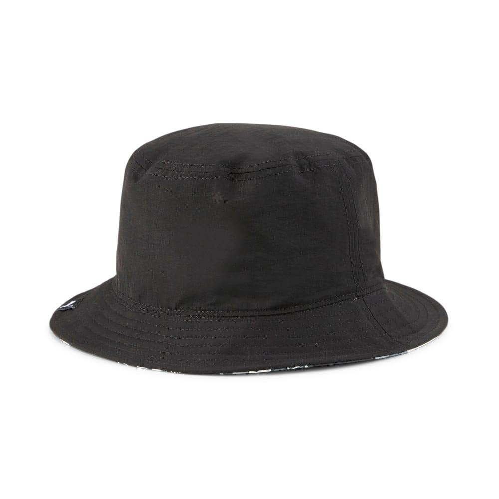 Изображение Puma Панама BMW M Motorsport Bucket Hat #2: Puma Black