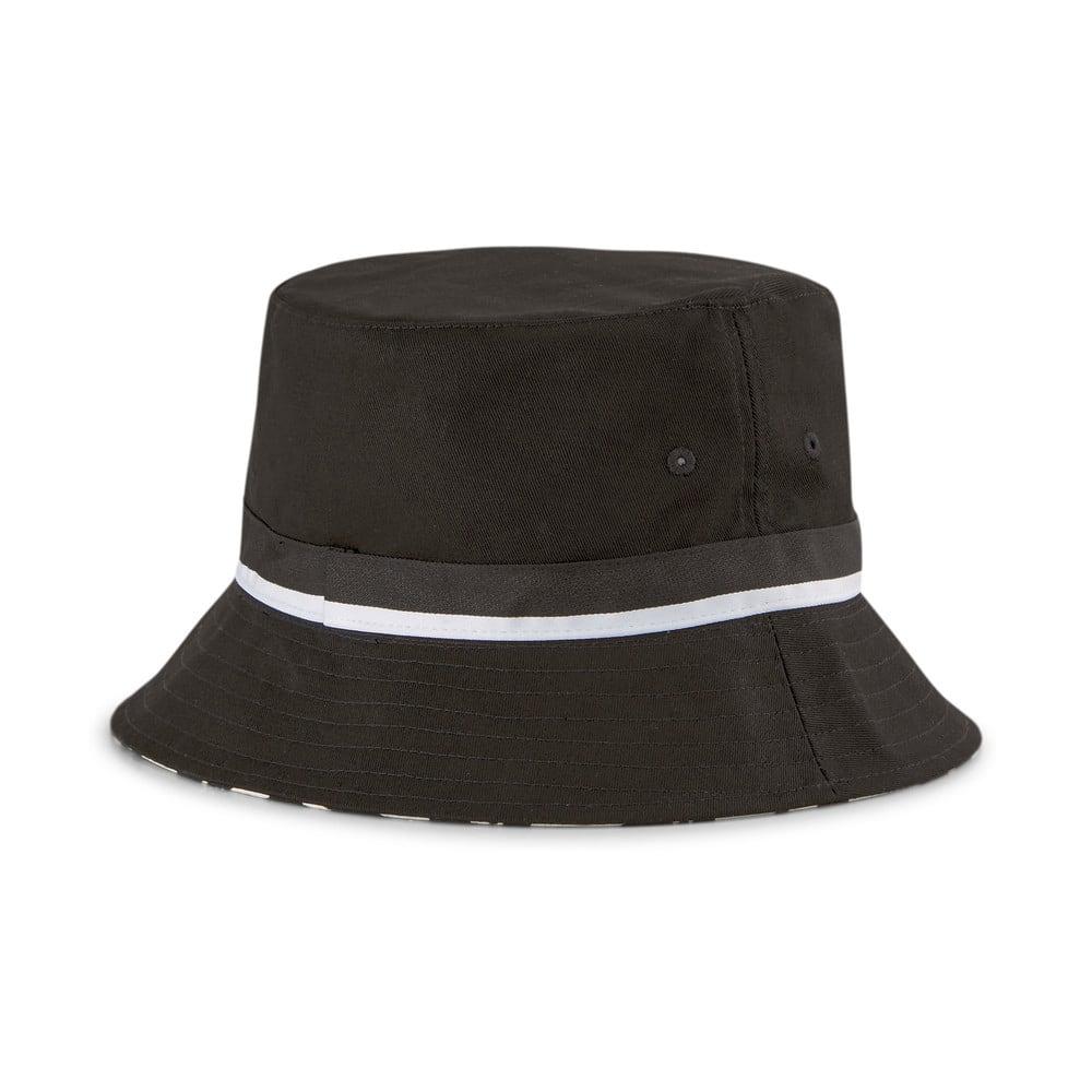Изображение Puma Панама Basketball Bucket Hat #2: Puma Black