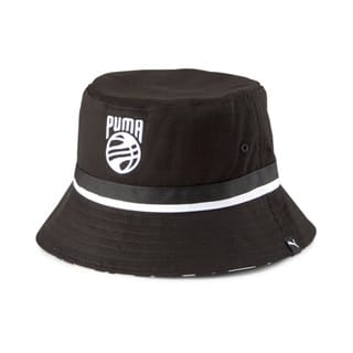 Изображение Puma Панама Basketball Bucket Hat