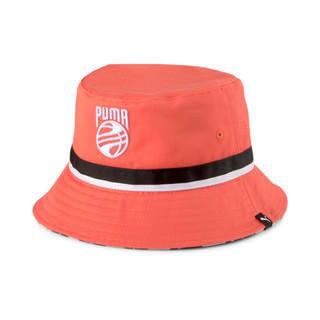 Изображение Puma Панама Basketball Bucket Hat