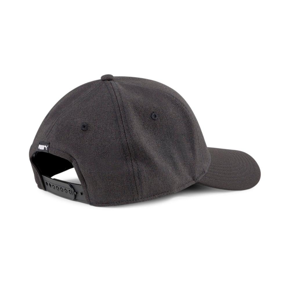 Зображення Puma Кепка Style Cap #2: Puma Black-Puma Black