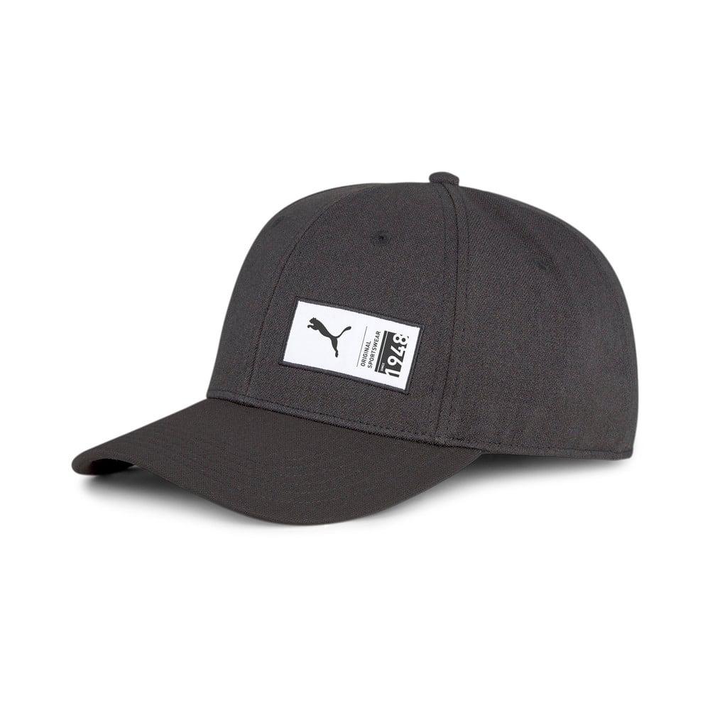 Зображення Puma Кепка Style Cap #1: Puma Black-Puma Black