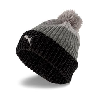 Изображение Puma Шапка Pom Pom Beanie Women's Hat
