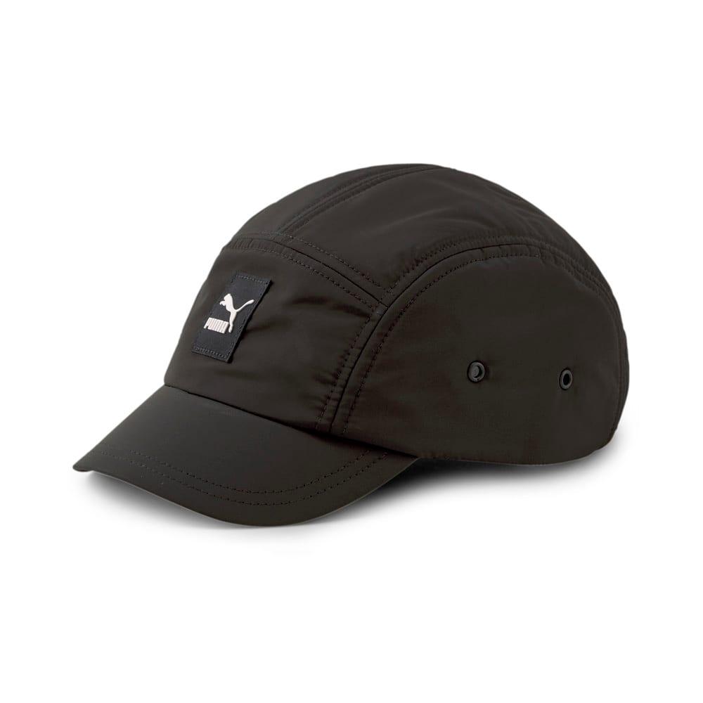 Görüntü Puma PUMA Kısa Vizörlü Şapka #1