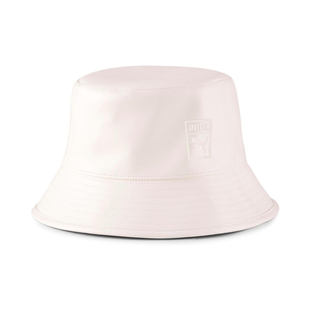 Изображение Puma Панама Bucket Hat #1: Ivory Glow