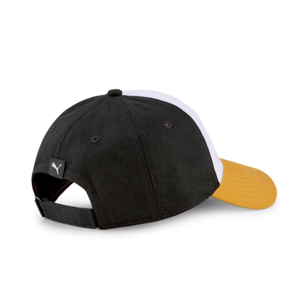 Изображение Puma Детская кепка Animals Pinch Panel Youth Baseball Cap #2