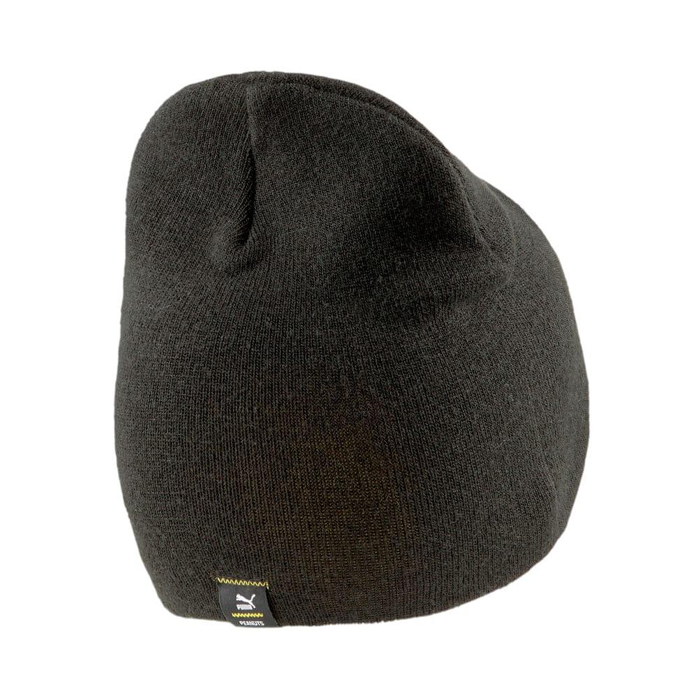 Зображення Puma Дитяча шапка PUMA x PEANUTS Classic Youth Beanie #2: Puma Black