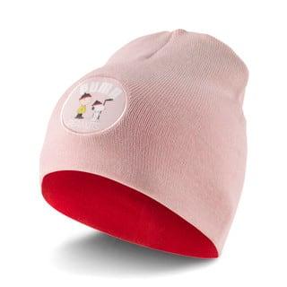 Зображення Puma Дитяча шапка PUMA x PEANUTS Classic Youth Beanie