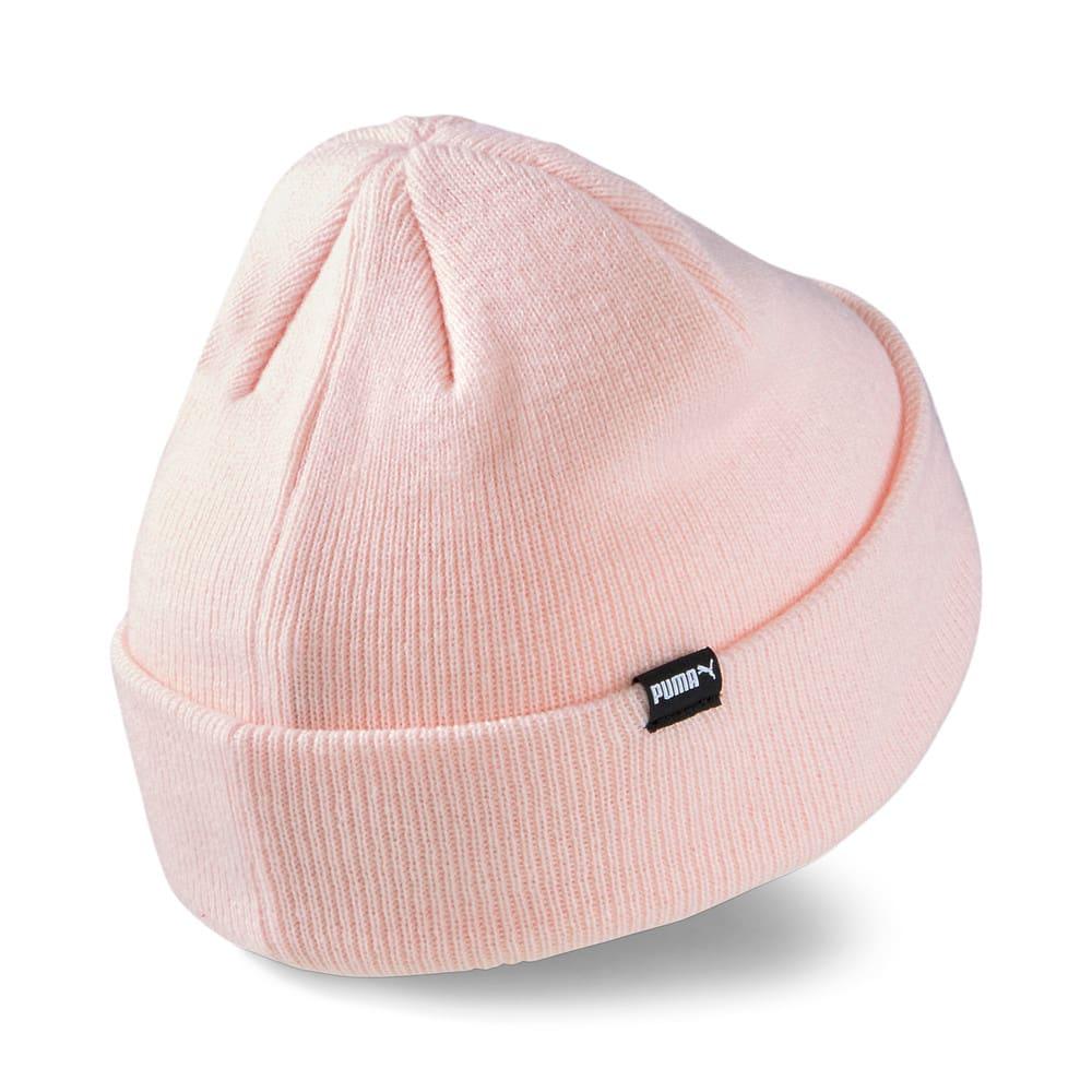 Зображення Puma Дитяча шапка Classic Cuff Youth Beanie #2: Lotus