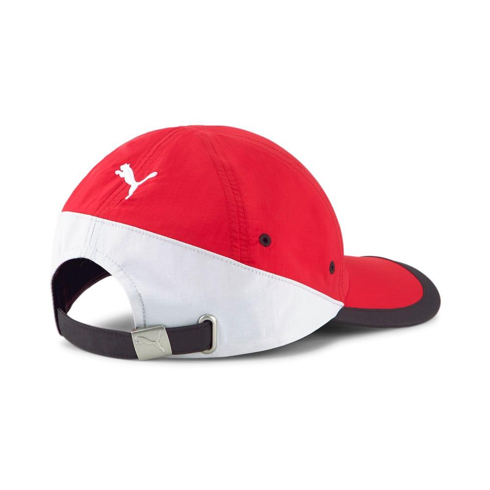 Изображение Puma Кепка Scuderia Ferrari SPTWR Race Baseball Cap #2
