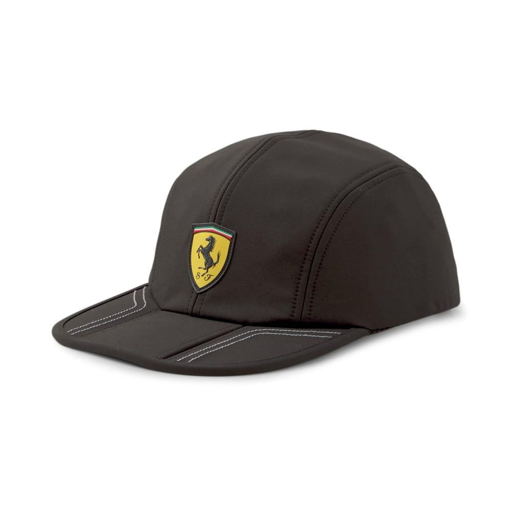 Изображение Puma Кепка Scuderia Ferrari Sportswear RCT Cap #1
