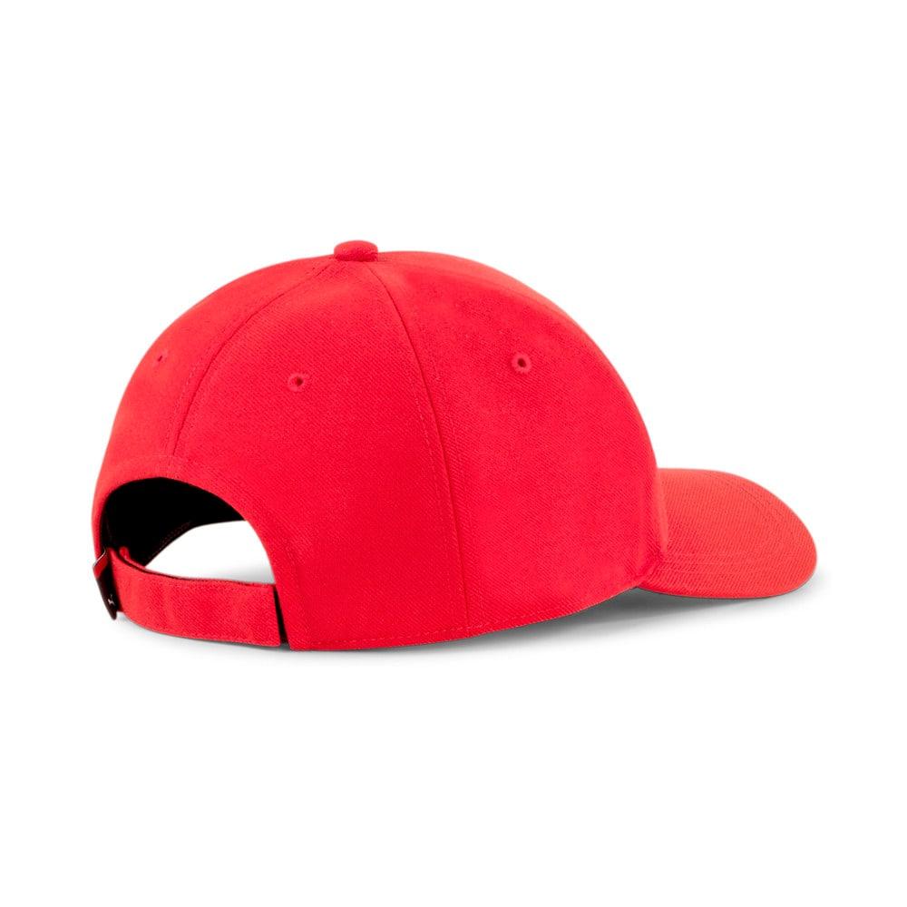 Изображение Puma Кепка Scuderia Ferrari SPTWR Style Baseball Cap #2