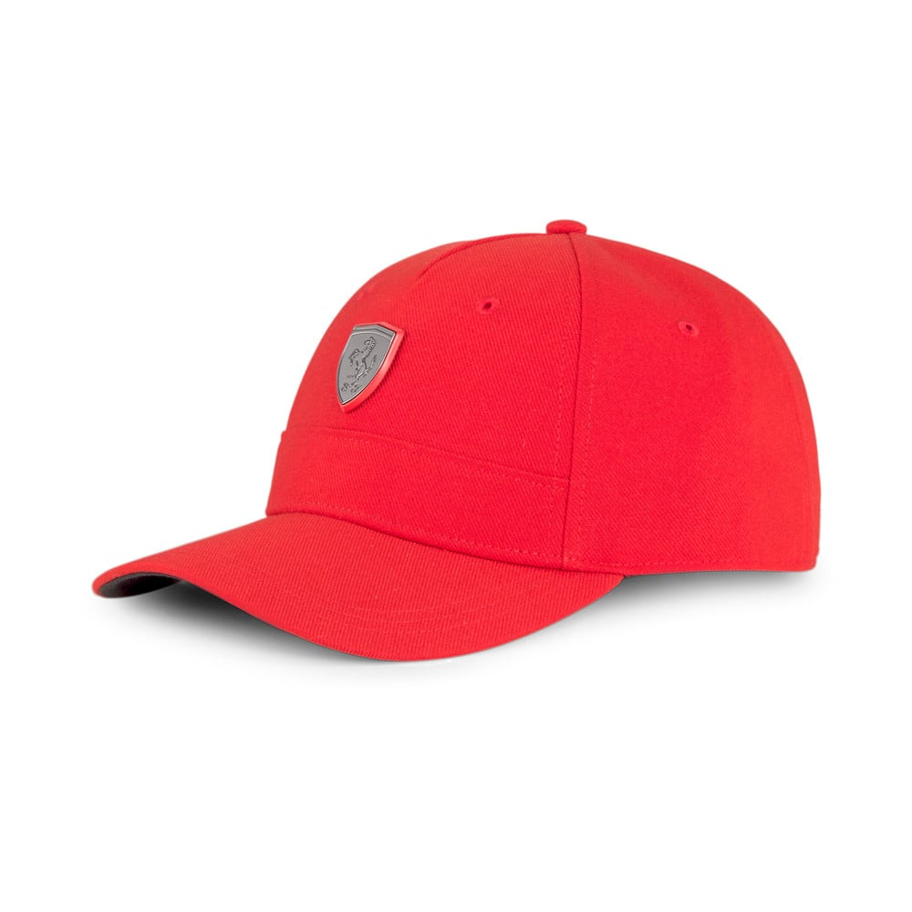Изображение Puma Кепка Scuderia Ferrari SPTWR Style Baseball Cap #1