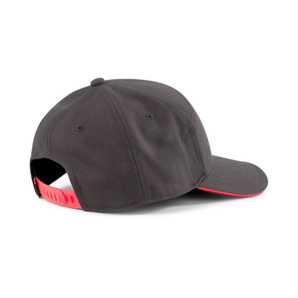 Изображение Puma Кепка Scuderia Ferrari Sportswear Style Low Curve Cap #2