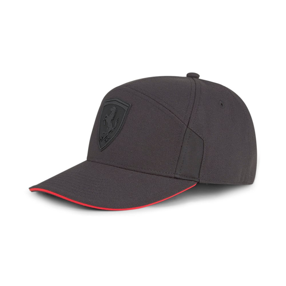 Изображение Puma Кепка Scuderia Ferrari Sportswear Style Low Curve Cap #1