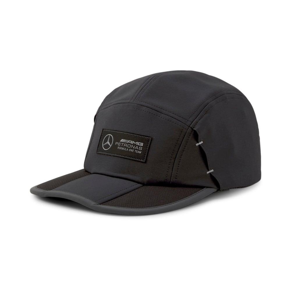 Изображение Puma Кепка Mercedes F1 Ready to React Baseball Cap #1: Puma Black