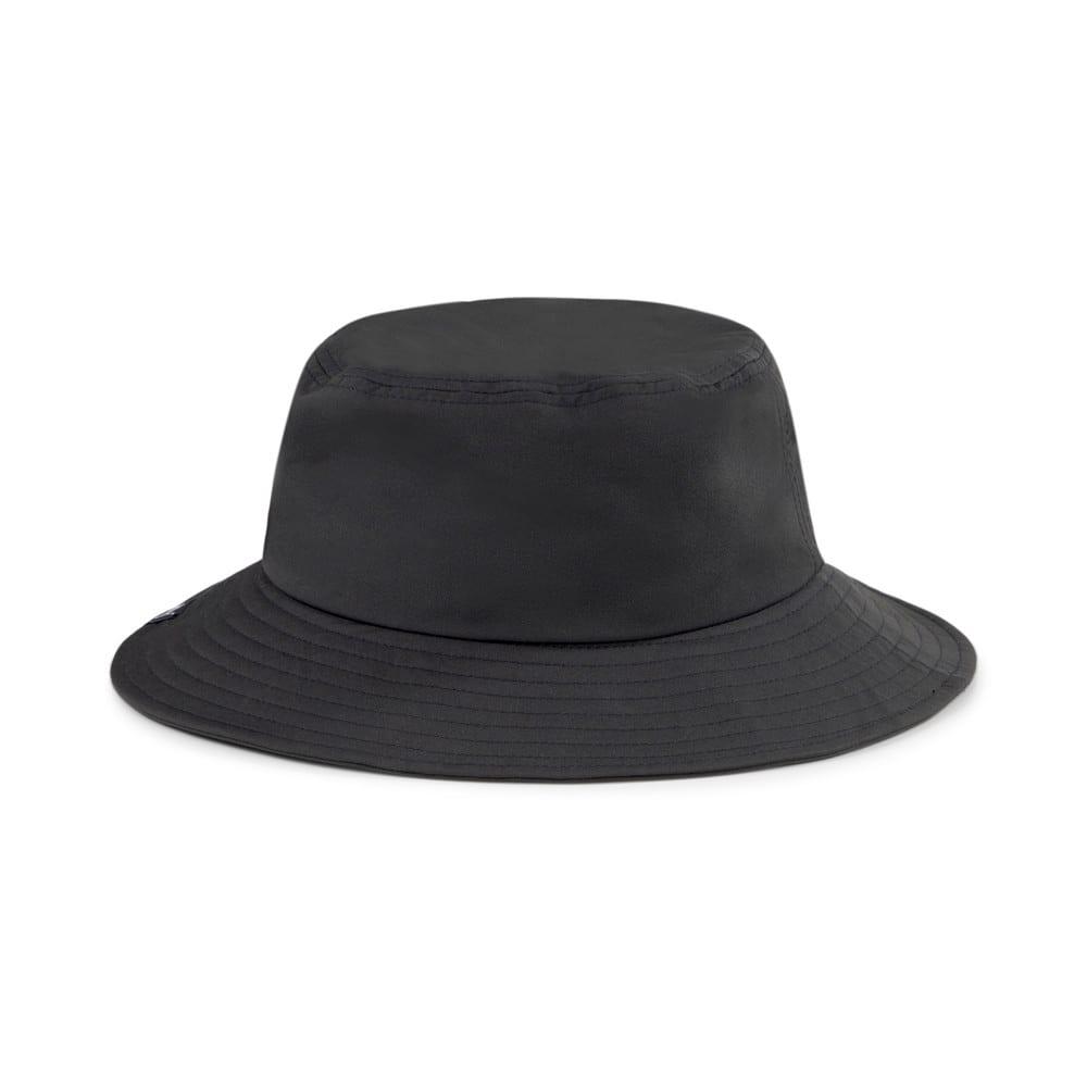 Зображення Puma Панама Mercedes F1 Bucket Hat #2: Puma Black