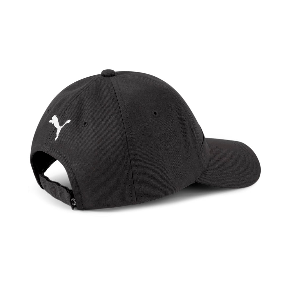 Зображення Puma Кепка Porsche Legacy Baseball Cap #2: Puma Black